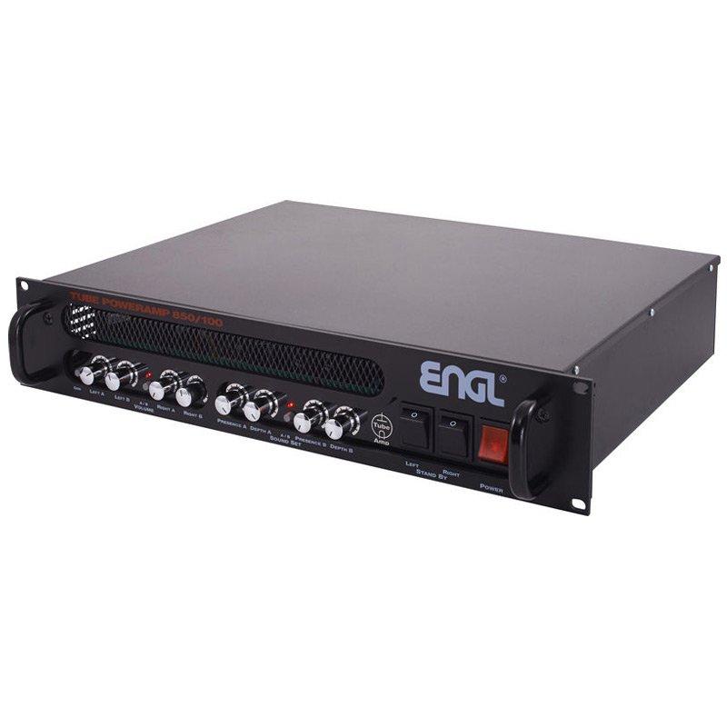 ENGL Tube Poweramp 100 E850 Head Valve Kit