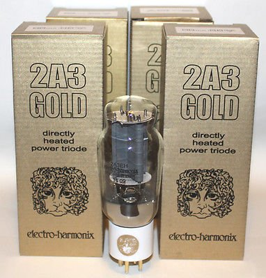 Electro-Harmonix-2A3-EH-Gold-Grid-Platin