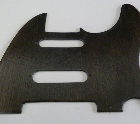 Bass and Guitar Parts
