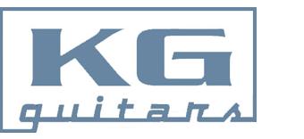 KG Guitars