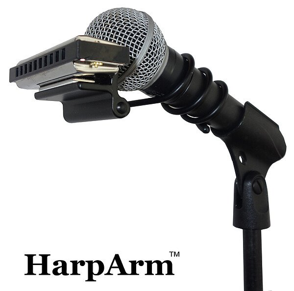 Harp Arm Twist HA-52